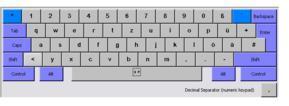 tastaturbelegungen