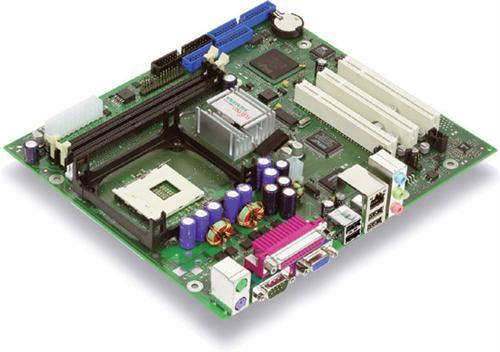 Fujitsu-Siemens D1740 Mainboard